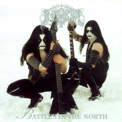"Immortal ""Battles In The North"""