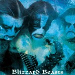 "Immortal ""Blizzard Beasts"""