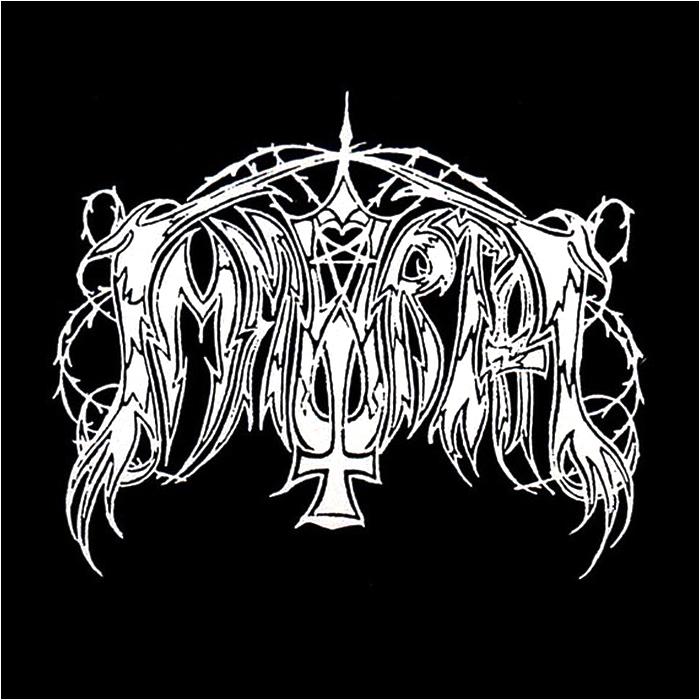 Immortal-EP