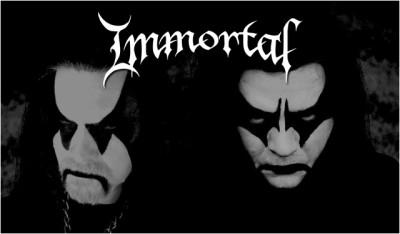 Immortal 2015